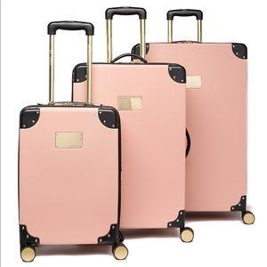 Vince Camuto Elizah Spinner Hardshell Luggage Set